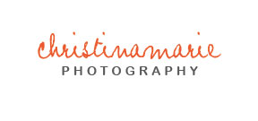 Christina Marie Stock Photography logo